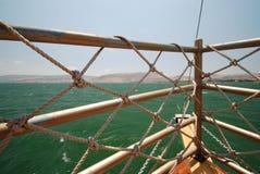 Zie van Galilee (Meer Kinneret) Royalty-vrije Stock Afbeelding
