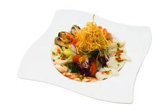 Zie voedsel Stock Fotografie