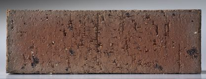 Ziegelstein Stockbild