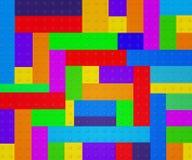 Ziegelstein-Beschaffenheit vektor abbildung