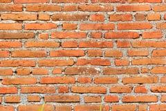 Ziegelstein für Haus Lizenzfreie Stockbilder