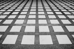 Ziegelstein-Fußboden Lizenzfreie Stockfotografie