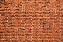 Ziegelstein-Hintergrund Stockfotografie