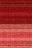 Ziegelstein masert Hintergrund vektor abbildung