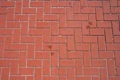 Ziegelstein-Muster Stockfoto