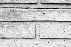 Ziegelstein rustikal Stockbild