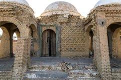 Ziegelstein Tunesien Lizenzfreie Stockbilder