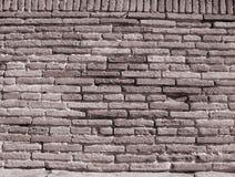 Ziegelsteinbeschaffenheit Lizenzfreie Stockbilder