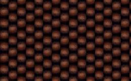 Ziegelsteindesign-Fliesenhintergrund Stockbild