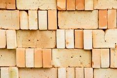 Ziegelsteine Lizenzfreie Stockbilder