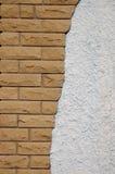 Ziegelsteine 7 Stockfoto