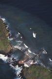 Ziegen-Insel Tobago stockfotos