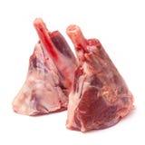 Ziegenfleischschäfte lizenzfreies stockbild