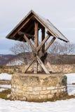 Ziehbrunnen Stockfotografie