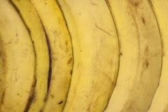 Ziehen Sie einer Banane ab Lizenzfreies Stockbild