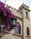 Ziehen Sie sich bei Jativa, Valencia y Murcia, Spanien zurück Stockfotografie