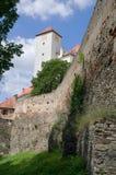 Ziehen Sie sich Bitov im Süd-Moray, Tschechische Republik zurück Stockbild