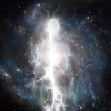 Ziel of aura vector illustratie
