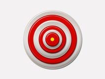 Ziel-Brett-Hintergrund-Grafik lizenzfreie stockfotos