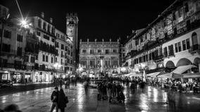 Zielarski miejsce w Verona zbiory wideo