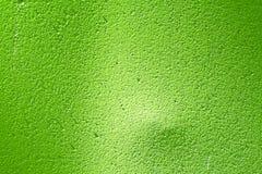 Zieleń malująca metal powierzchnia tło dekoracyjny abstrakcyjne Szablon dla projekta Obrazy Stock
