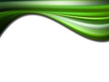 zieleń Fotografia Stock