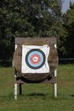 Ziele für Bogenschießen Stockfotos