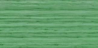 Zieleni barwiony drewno tła zieleni tekstury drewno Fotografia Royalty Free