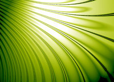 zieleni karciana tapeta Obrazy Stock
