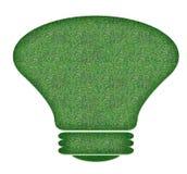 zieleni pomysły obrazy stock