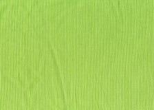 Zieleni tkaniny tekstury trykotowy tło Zdjęcia Stock