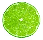 zieleni wapno Obraz Royalty Free