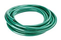zielenieje wąż elastyczny Zdjęcia Royalty Free