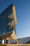 Ziellinie Kontrollturm, Oklahoma City, O.K. Stockfoto