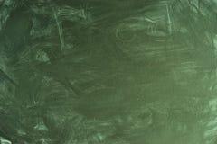 Zielona Blackboard tekstura zdjęcia royalty free