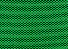 Zielona gumowa siatka obraz royalty free