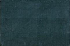 Zielona książkowej pokrywy tekstura Obraz Royalty Free