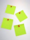 zielona księga Obrazy Stock