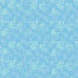 zielona liścia tła ilustracja Obrazy Royalty Free
