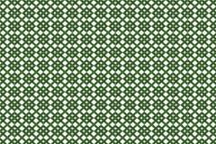 Zielona mozaiki azulejo tekstura w Lisbon obraz royalty free