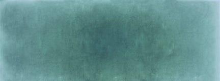 Zielona musztarda koloru Blackboard tła tekstura Zdjęcia Stock