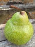 zielona pear zdjęcia royalty free