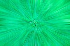 Zielona plamy grafika wykonuje t?o fotografia stock
