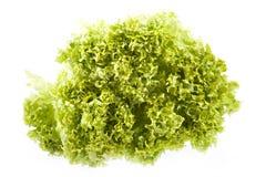 zielona sałatka Fotografia Royalty Free