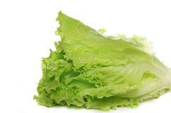 Zielona sałatka Zdjęcia Royalty Free
