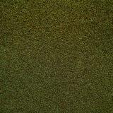 Zielona szklak tekstura dla tła Abstrakcjonistyczny szorstki szklak s obrazy royalty free