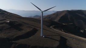 Zielona technologia czysty i energia odnawialna rozwiązanie zdjęcie wideo