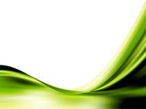 zielona tekstura Obrazy Stock