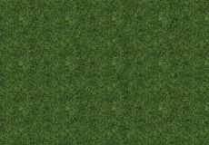 Zielona tekstura, syntetyczna trawa Obrazy Stock