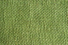 Zielona tekstura torba Obraz Royalty Free